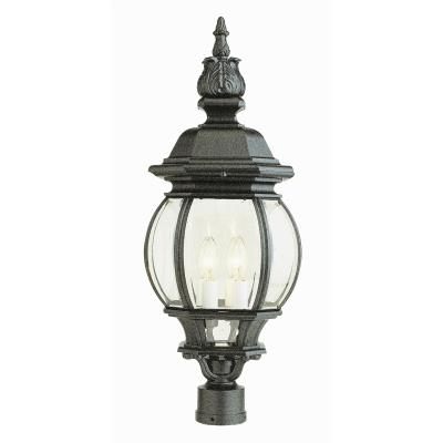 Trans Globe Lighting 4062 Classic - Four Light Large Post Mount