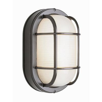 Trans Globe Lighting 41015 The Standard - One Light Pl Bulk Head
