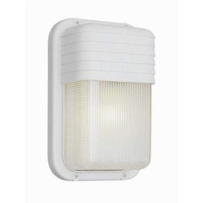 Trans Globe Lighting 41105 The Standard - One Light Outdoor Bulkhead