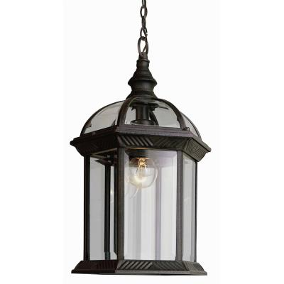Trans Globe Lighting 4183 Classic - One Light Outdoor Hanging Lantern