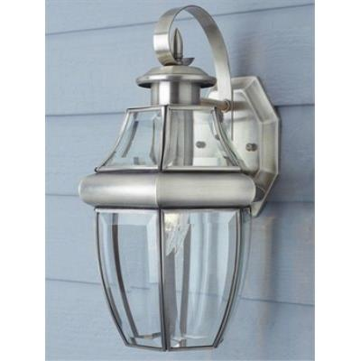 Trans Globe Lighting 4310 Classic - One Light Outdoor Small Wall Bracket