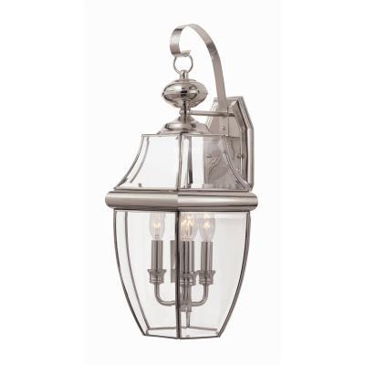 Trans Globe Lighting 4330 Classic - Three Light Wall Bracket