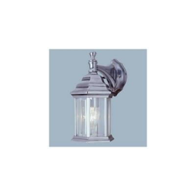 Trans Globe Lighting 4349 The Standard - One Light Outdoor Wall Bracket
