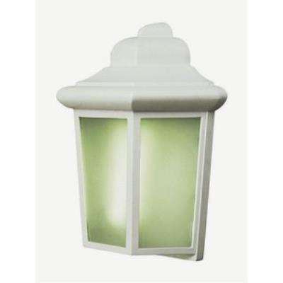 Trans Globe Lighting 4483 The Standard - One Light Outdoor Wall Pocket Lantern