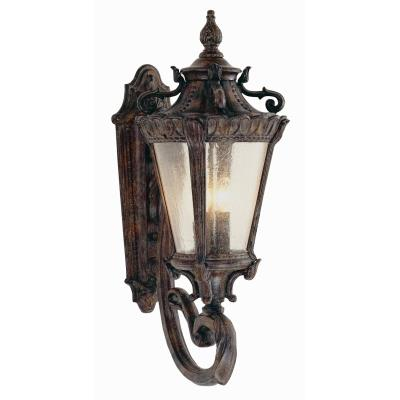 Trans Globe Lighting 4840 Four Light Outdoor Wall Sconce