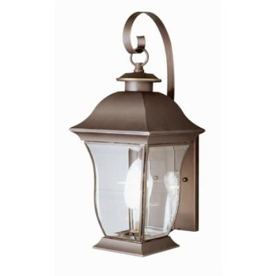 Trans Globe Lighting 4970 Classic - One Light Outdoor Wall Bracket