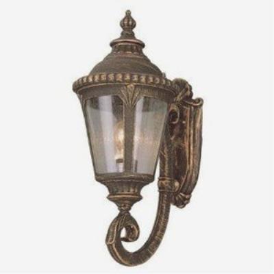 Trans Globe Lighting 5041 Estate - Three Light Outdoor Medium Wall Bracket - Up