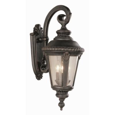 Trans Globe Lighting 5044 Estate - Three Light Medium Down Bracket