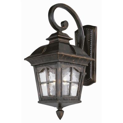 Trans Globe Lighting 5420 Chesapeake - Three Light Outdoor Wall Mount