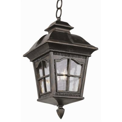 Trans Globe Lighting 5426 Chesapeake - Four Light Outdoor Hanging Lantern