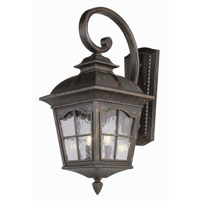 Trans Globe Lighting 5429 Chesapeake - Two Light Outdoor Wall Mount