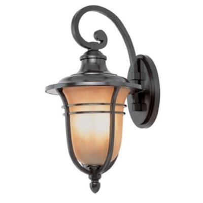 Trans Globe Lighting 5708 Four Light Outdoor Wall Lantern