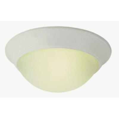 "Trans Globe Lighting 57701 14"" Medium Flush Mount"