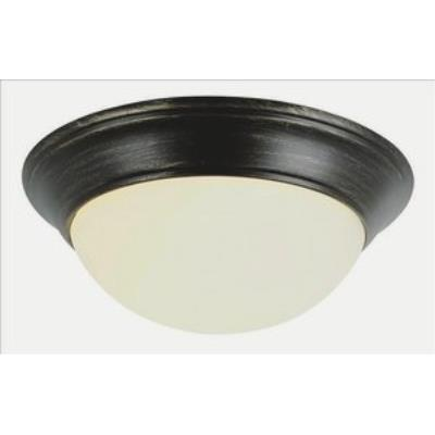 "Trans Globe Lighting 57702 16"" Large Flush Mount"