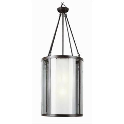 Trans Globe Lighting 6941 New Century - Two Light Pendant