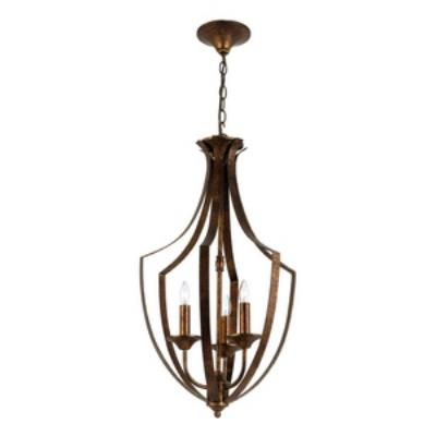 Trans Globe Lighting 70300 Three Light Foyer