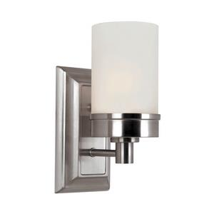 Urban Swag - One Light Wall Sconce