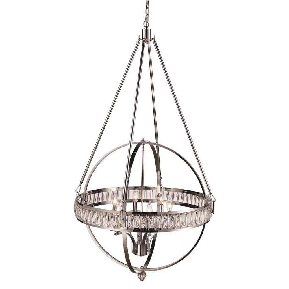 elan by lighting led opus pendant