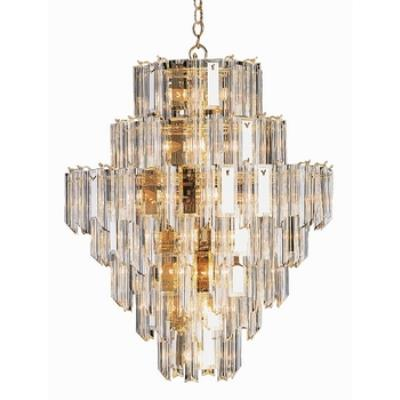 Trans Globe Lighting 7167 Twenty-Six Light Chandelier