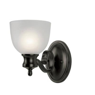 Trans Globe Lighting 7296 Bishop - One Light Wall Sconce