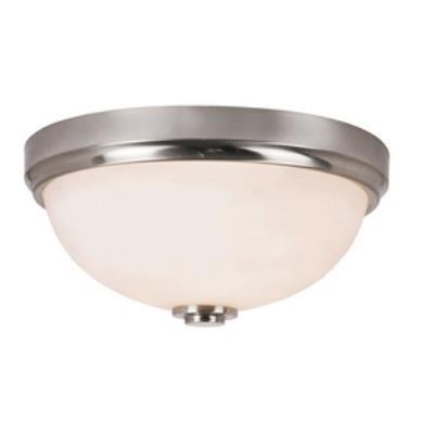 Trans Globe Lighting 9554 Infinity - Two Light Flush Mount