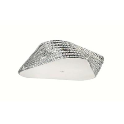 Trans Globe Lighting MDN-1159 Nine Light Flush Mount
