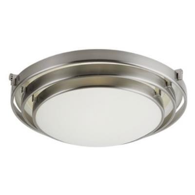 Trans Globe Lighting PL-2482 Energey Efficient - One Light 3 Step Flush Mount