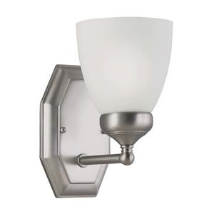 Tempo - One Light Wall Sconce