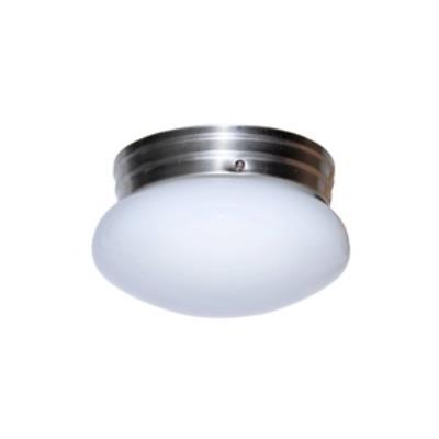Trans Globe Lighting PL-3618 Mushroom - One Light Flush Mount