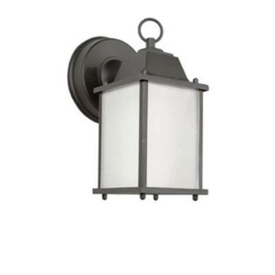 Trans Globe Lighting PL-40455 Purisma - One Light Outdoor Wall Lantern