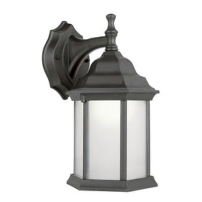 Trans Globe Lighting PL-4349 Templar - One Light Outdoor Coach Wall Lantern
