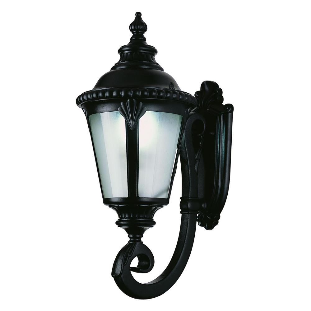 Stonebridge One Light Outdoor Coach Wall Lantern