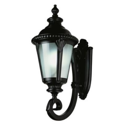Trans Globe Lighting PL-5041 Stonebridge - One Light Outdoor Coach Wall Lantern