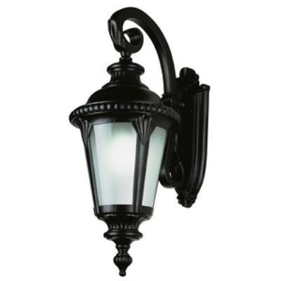 Trans Globe Lighting PL-5044 Stonebridge - One Light Outdoor Wall Lantern