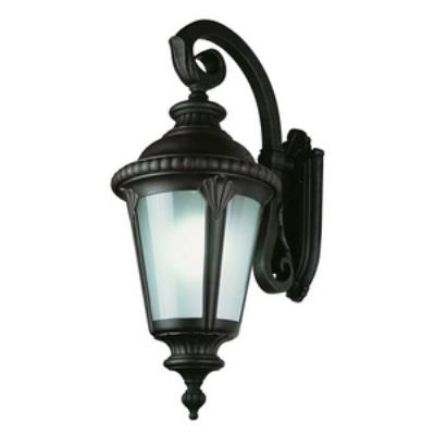 Trans Globe Lighting PL-5045 Stonebridge - One Light Outdoor Wall Lantern