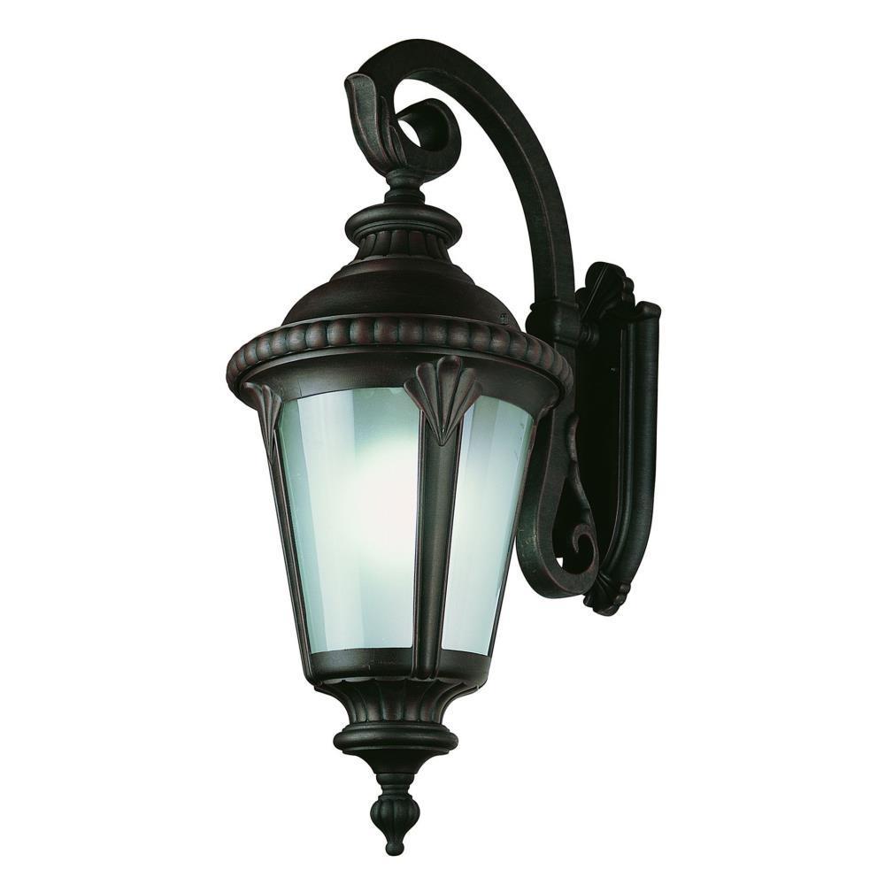 Stonebridge One Light Outdoor Wall Lantern