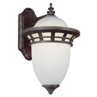 Trans Globe Lighting PL-5110 Bristol - One Light Outdoor High Wall Lantern