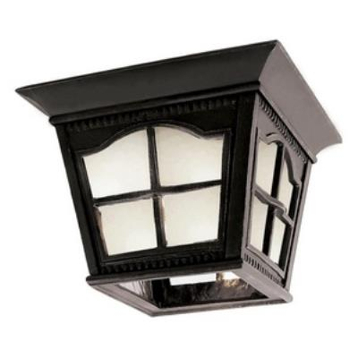 Trans Globe Lighting PL-5427 Chesapeake - One Light Flush Mount