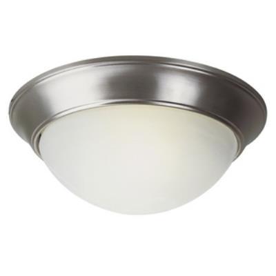 Trans Globe Lighting PL-57702 Three Light Flush Mount