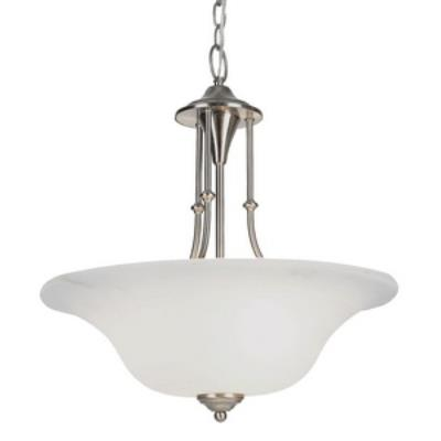 Trans Globe Lighting PL-6543 Payson - Three Light Pendant