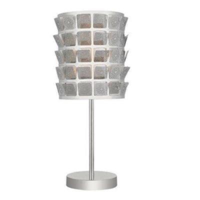 Trans Globe Lighting RTL-7983 One Light Table Lamp