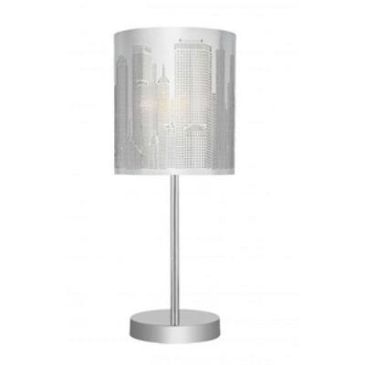 Trans Globe Lighting RTL-8281 One Light Table Lamp