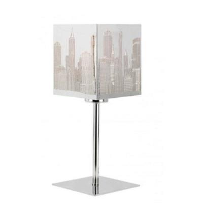 Trans Globe Lighting RTL-8284 One Light Table Lamp