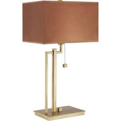Trans Globe Lighting RTL-8667 One Light Table Lamp