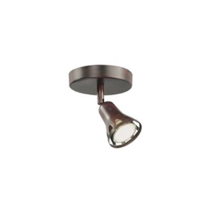 Trans Globe Lighting W-491 One Light Spot Track