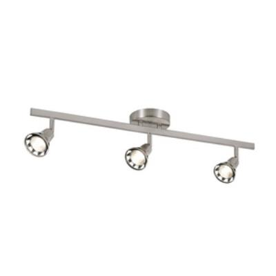 Trans Globe Lighting W-493 Three Light Adjustable Track