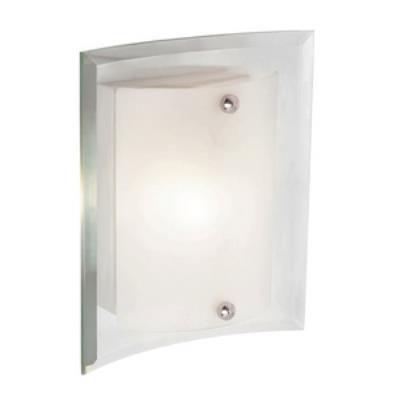 Trans Globe Lighting MDN-1025 Shadow Box - One Light Wall Mount