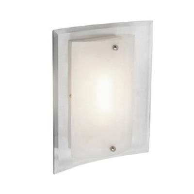 Trans Globe Lighting MDN-1027 Shadow Box - One Light Wall Mount