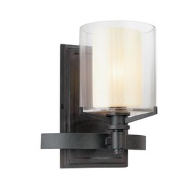 Troy Lighting B1711 Arcadia - One Light Bath Vanity