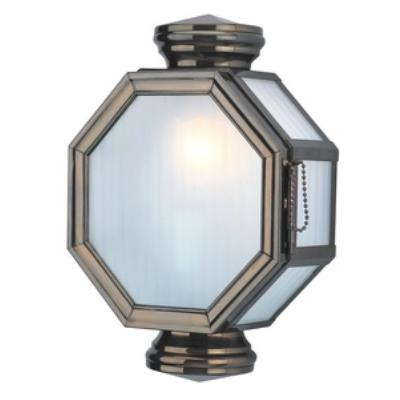 Troy Lighting B2002 Lexington - One Light Outdoor Small Wall Lantern